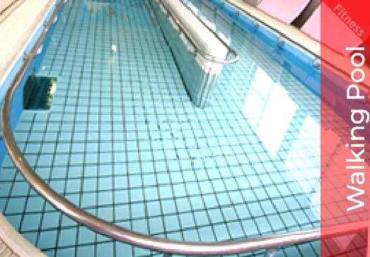 Walking pool