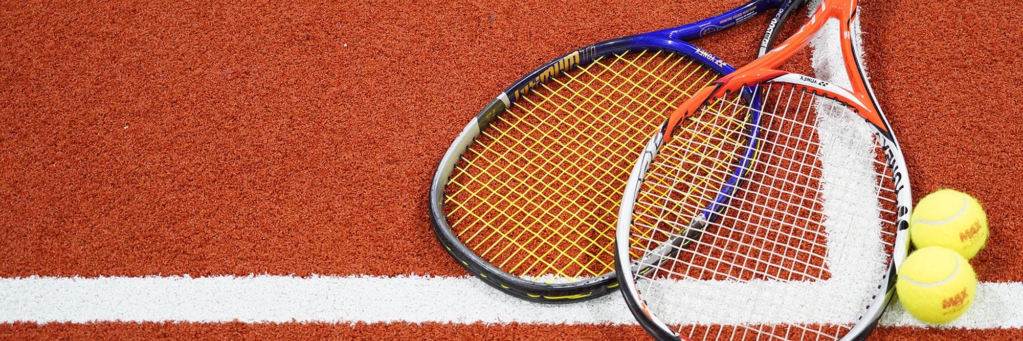 長野市 インドアテニススクール しおり