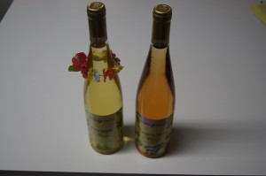 ハワイ直送ワイン